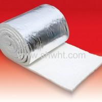 陶瓷纤维棉/毯 1000-1600℃散棉、毯、铝箔毯
