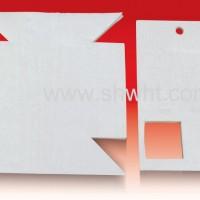 非标异型制品 1000-1800℃真空成型品、冲切密封垫片