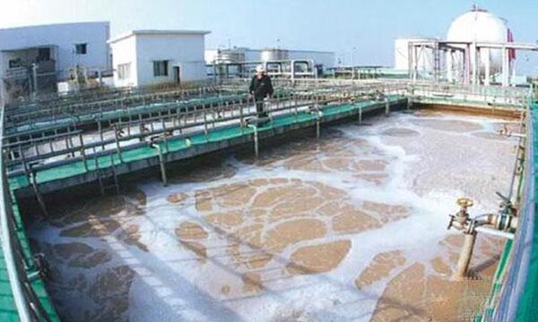 煤化工废水处理工艺 实现煤化工废水零污染的排放