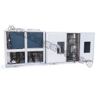 屋顶式空调机组 屋顶机 直膨式空调机组