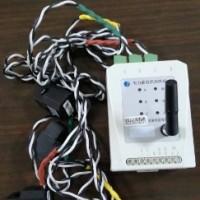 用电工况监测系统