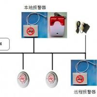 抽烟 吸烟 报警器  PM2.5监测  高灵敏   高可靠