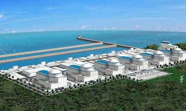 石岛湾高温气冷堆核电站示范工程现场报告研讨会