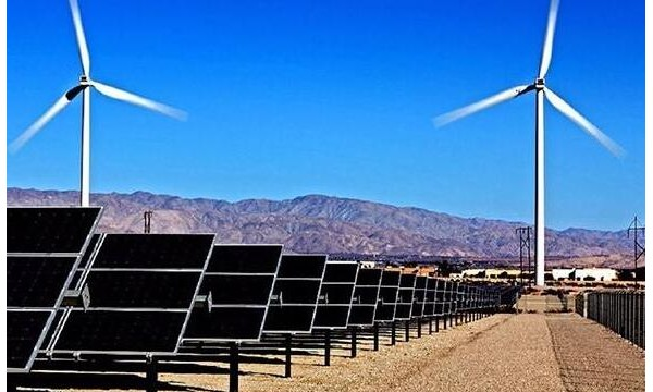 陕西渭南:可再生能源发电量突破10亿千瓦时