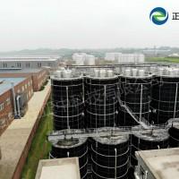 奶制品废水处理工程_奶制品废水处理设备