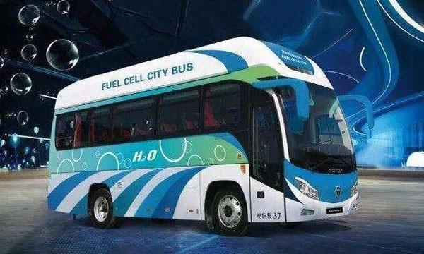 张国强:低碳和零排放促使燃料电池重卡成为替代柴油重卡的最佳选择方案