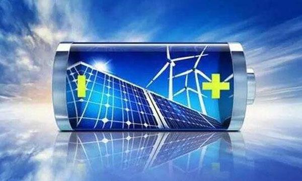 储能是能源互联网基础 与电动汽车、5G、大数据中心等都有密切关系