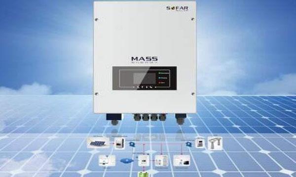 2025年全球光伏储能逆变器年需求量将有望达到25GW