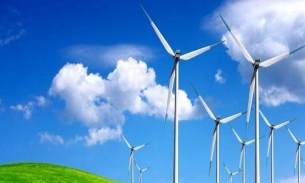 风机下的坚守:萨纳斯的风电运维之路