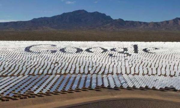 谷歌承诺在未来十年内只使用可再生能源