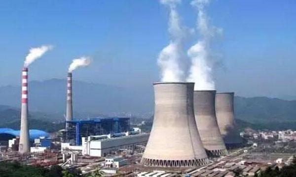 """湖北:55台燃煤""""大火电""""实现超低排放"""