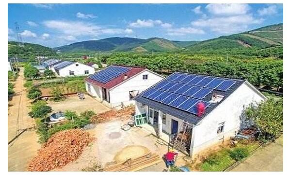 屋顶光伏:解可再生能源空间和接纳之忧