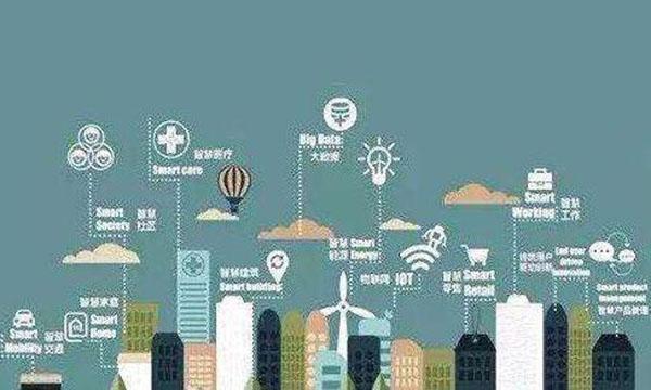 """城市能源互联网建设 看""""工业明星城""""如何实践!"""