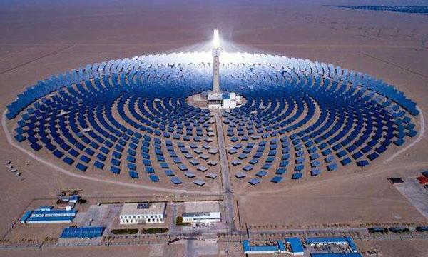 """针对中国光热发电产业""""十四五""""发展的六点建议"""