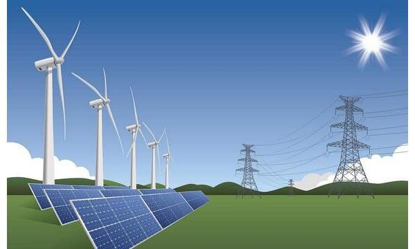 全球能源需求将继续增长并转向可再生能源