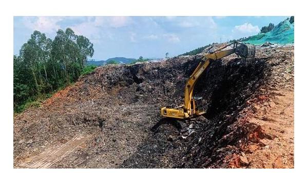 非法倾倒近10年未被发现 天价环境修复费谁买单?
