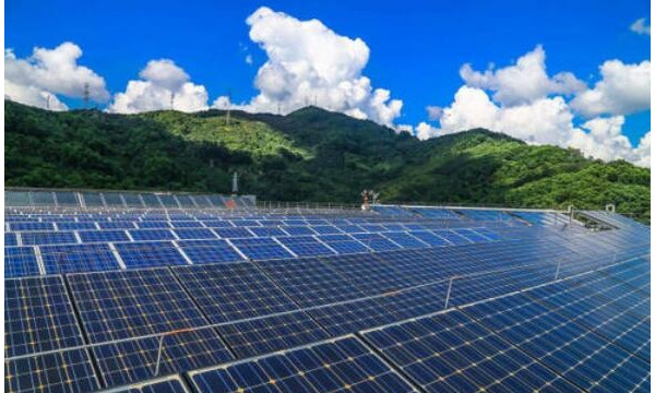 """光伏将成可再生能源电力增长""""领头羊"""""""