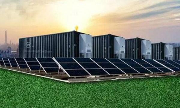 全球光储市场或将新增数十亿瓦 但仍面临许多挑战