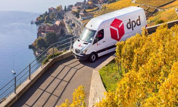 为节能减排献力量 DPD将在欧洲打造全新车队 五年内碳排放量将减少89%