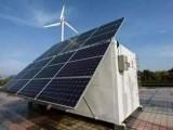 纽约电力管理局联合环境组织推动可再生能源及储能发展