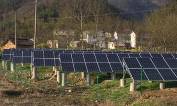 人民日报:能源产业扶贫效益明显 章建华这样说