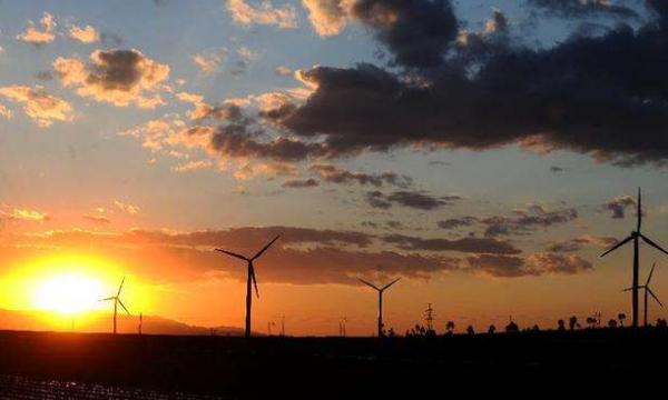 风光氢储一体推进 山东潍坊打造绿色能源新样板