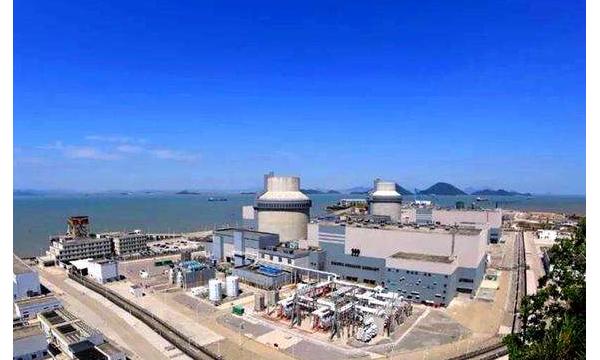 温鸿钧:世界三代核电发展与竞争形势分析