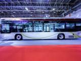 氢能车加速!首辆70MPa氢燃料电池客车亮相