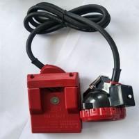 忻州煤矿专用LED甲烷报警矿灯KLW6LM(A)厂家直供