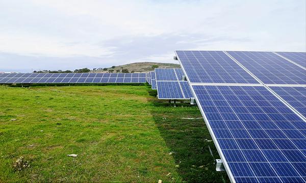 甘肃深化电力市场化建设 新能源消纳水平创新高
