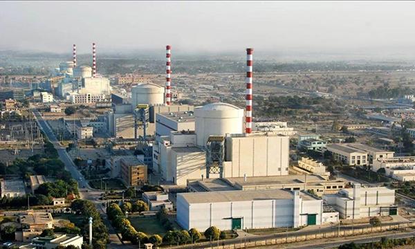 印度加快核电建设推动节能减排