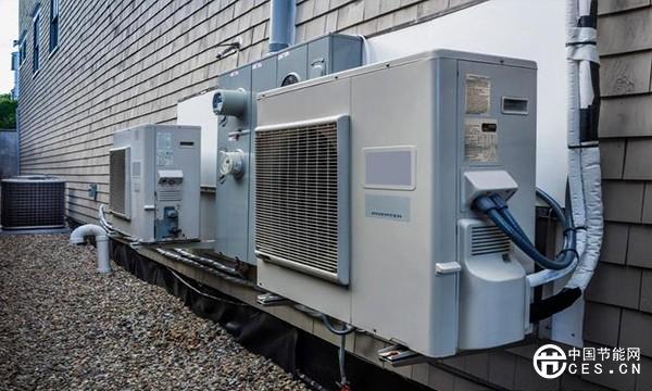 暖通空调系统节能分析