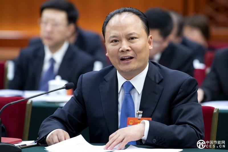 刘汉元代表:加快碳中和进程筑牢我国能源和外汇安全体系