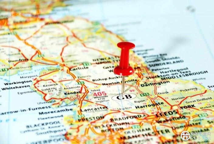 英国最大的工业区将迎来氢革命