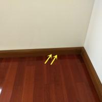 银屋踢脚板采暖散热器 墙面看不见管道老房改装较好的供暖方式