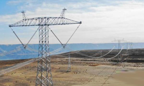 """世界首个新能源输送大通道累计外送""""绿电""""100亿千瓦时"""