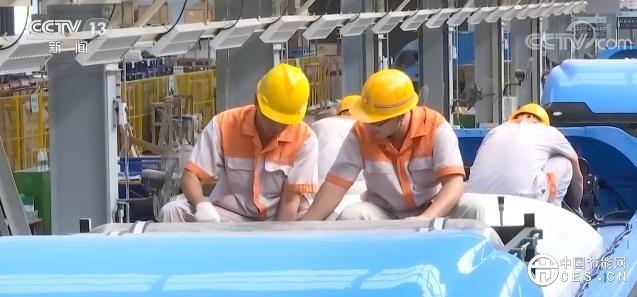 世界第一产氢国 | 我国可再生能源制氢有望在2030年实现平价