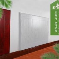 银屋墙围装饰板散热器家庭、办公楼和学校的理想供暖方式