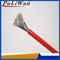 现货3239硅胶线20AWG20kv高纯度镀锡铜线