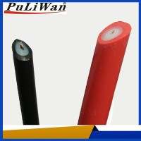 东莞工厂双层硅胶线2.5平方硅橡胶高压电线150K外径13m