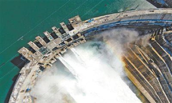 世界最大水电清洁能源走廊要来了!每年发电近2000亿度