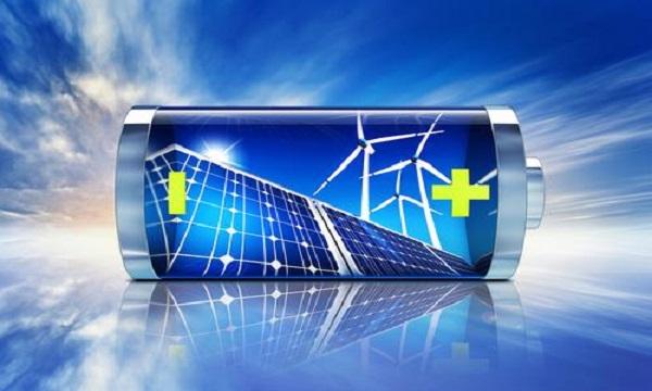 面向可再生能源的储能技术综述