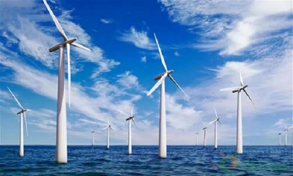秦海岩:助力双碳绿色发展 风电大有可为