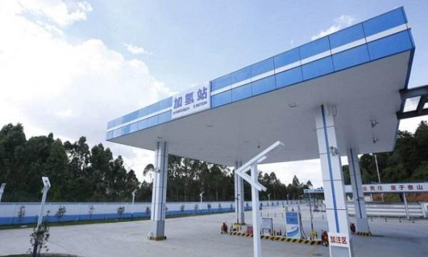 兴建氢站、研制新品:中国全面发力氢燃料电池车产业