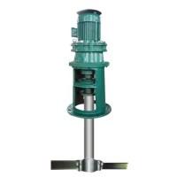 南京蓝途环保混合、絮凝JBJ型浆式潜水搅拌机