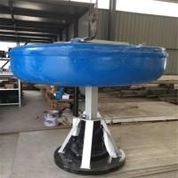 LTFQB0.75型浮筒式潜水曝气机-南京蓝途