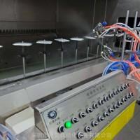 自动喷涂生产线 自动喷油设备 自动喷漆设备