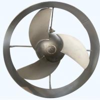 415V电压潜水搅拌机-多级电机-304不锈钢材质