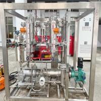 电解制氢设备生产