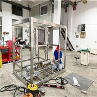 碱性水电解制氢装置